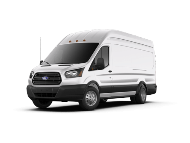 2019 Ford Transit-350 T350HD Van